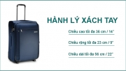 hanh ly xach tay cathay pacific
