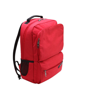 Balo Simple Carry B2B01 red chinh hang