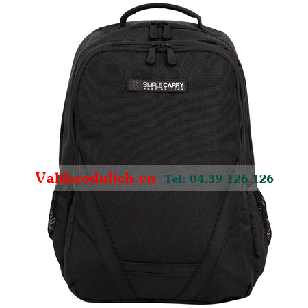 Balo-Simple-Carry-B2B02-mau-den-2