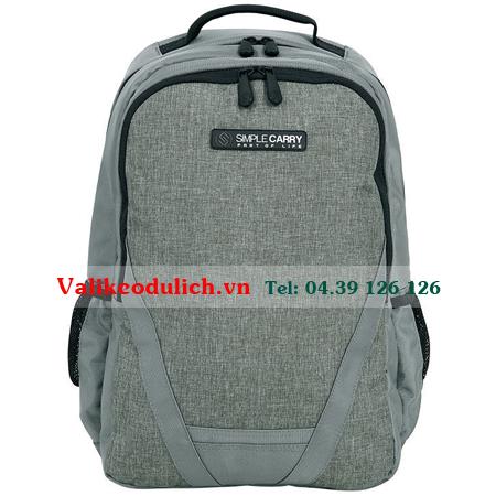 Balo-Simple-Carry-B2B02-mau-xam-2