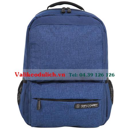 Balo-SimpleCarry-B2B01-mau-xanh-navy-2