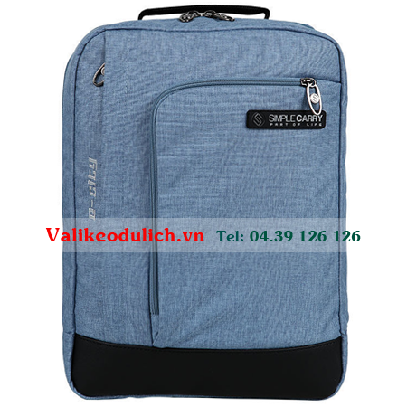Balo-SimpleCarry-E-city-mau-xanh-blue-1