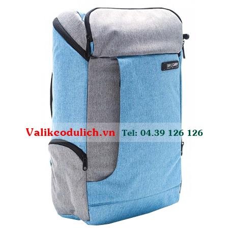 Balo-SimpleCarry-K5-xanh-blue-xam-1