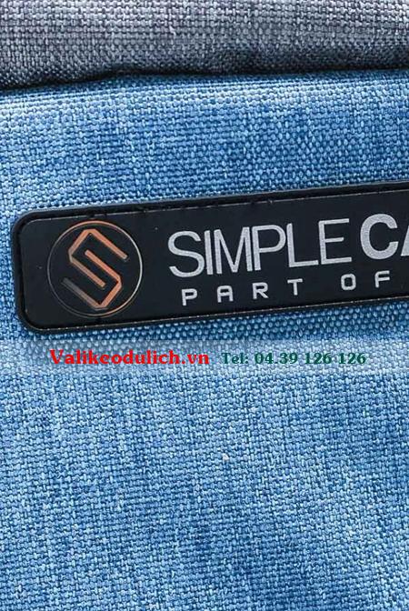 Balo-SimpleCarry-K5-xanh-blue-xam-7