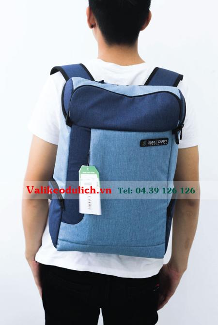 Balo-SimpleCarry-K5-xanh-navy-xam-6
