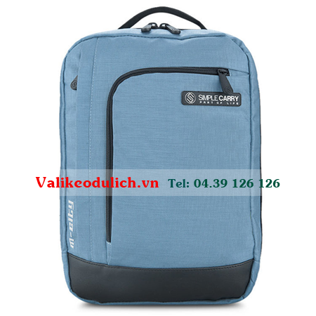 Balo-SimpleCarry-M-city-mau-xanh-blue-2