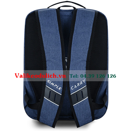 Balo-SimpleCarry-M-city-mau-xanh-navy-3