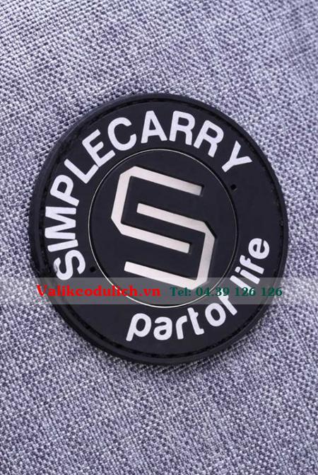 Balo-SimpleCarry-V1-mau-xam-5