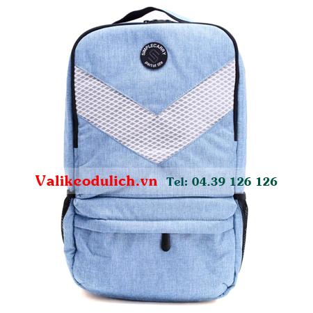 Balo-SimpleCarry-V1-mau-xanh-blue-2