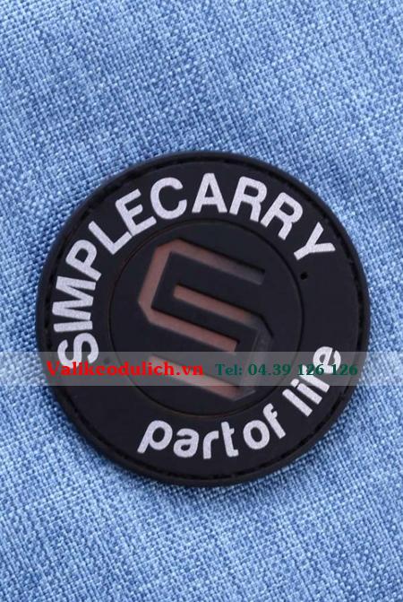 Balo-SimpleCarry-V1-mau-xanh-blue-5