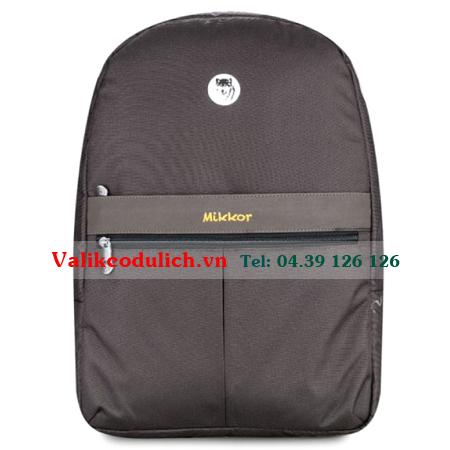 Balo-laptop-Mikkor-Editor-mau-nau-1