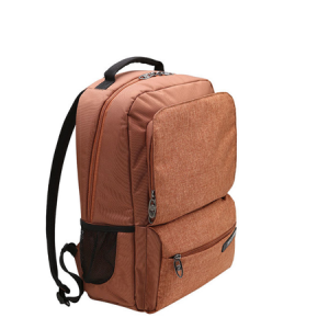 Balo laptop Simple Carry B2B01 brown
