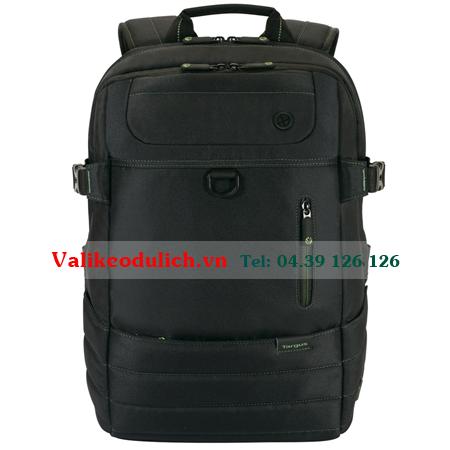 Balo-laptop-Targus-EcoSmart-Emerald-Green-1