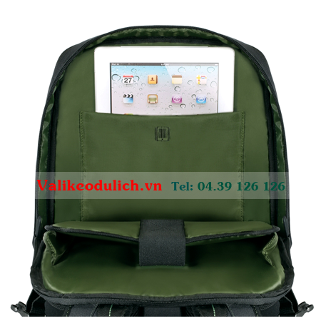Balo-laptop-Targus-EcoSmart-Emerald-Green-6