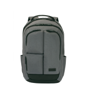 Balo laptop Targus Transpire backpack mau xam