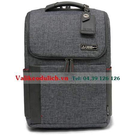 Balo-laptop-The-Toppu-TP-488-mau-xam-1
