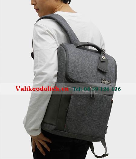 Balo-laptop-The-Toppu-TP-488-mau-xam-4