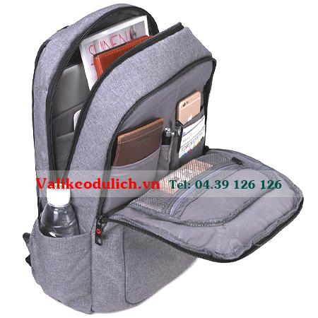 Balo-laptop-Tigernu-T-3090-mau-xam-7