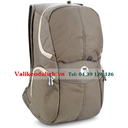 Balo-laptop-chinh-hang-Mikkor-Roady-Gear-mau-xam-2