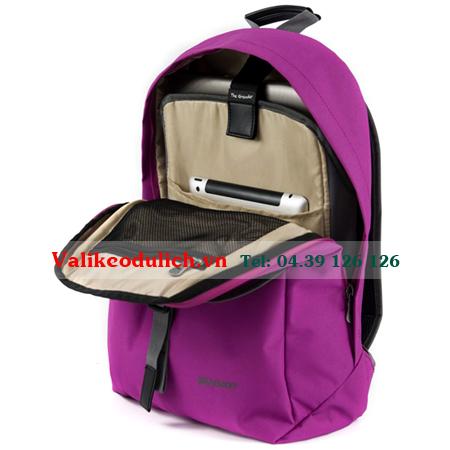 Balo-laptop-dep-Mikkor-The-Grander-purple-4