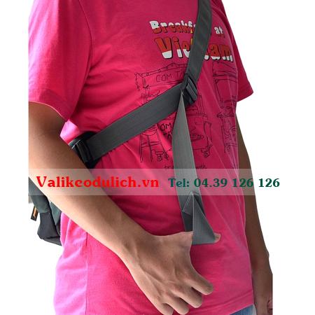 Balo-mot-quai-Mikkor-Roady-Sling-red-7