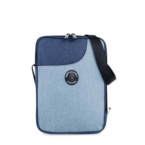 Simplecarry LC Ipad blue navy