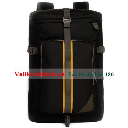 Targus-Seoul-backpack-mau-den-1