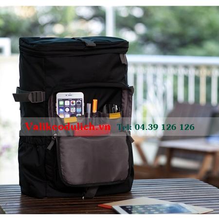 Targus-Seoul-backpack-mau-den-7