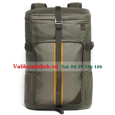 Targus-Seoul-backpack-mau-xam-1