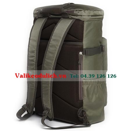 Targus-Seoul-backpack-mau-xam-3