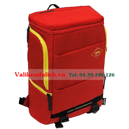 The-Toppu-TP-366-backpack-red-1