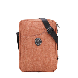 Simplecarry LC Ipad brown