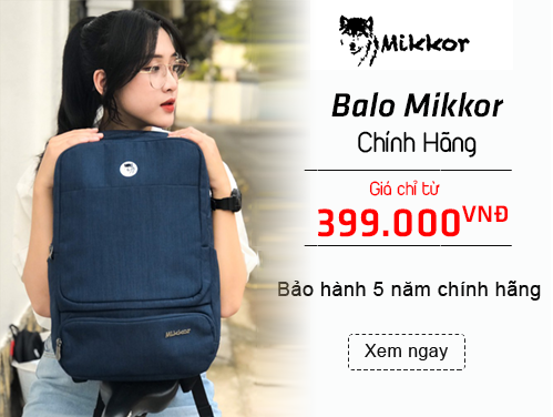 Balo SimpleCarry K3 – Grey