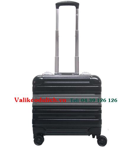 Vali-keo-HP-VLN-1503-16-inch-mau-den