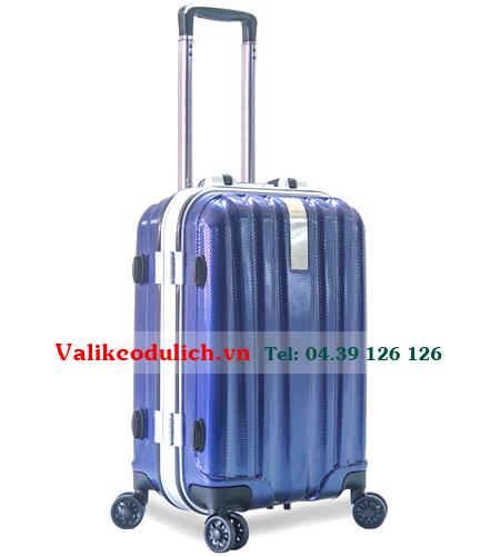 Vali-keo-khung-nhom-8032-24-inch-xanh