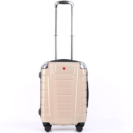 Vali Sakos Beryl Suitcase 22 inch mau vang