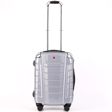 Vali Sakos Beryl Suitcase 22 inch mau xam bac