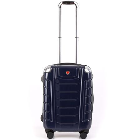 Vali Sakos Beryl Suitcase 22 inch mau