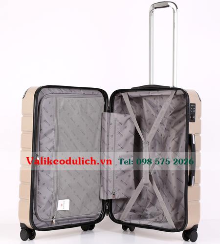 Vali-Sakos-Beryl-Suitcase-Z26-26-inch-vang-dong-5