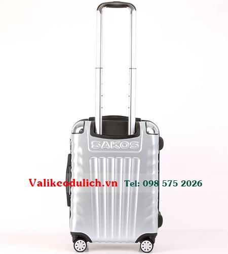 Vali-Sakos-Royal-Suitcase-Z22-22-inch-xam-bac-4