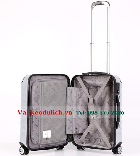 Vali-Sakos-Royal-Suitcase-Z22-22-inch-xam-bac-5
