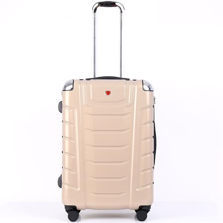 Vali keo Sakos Beryl Suitcase 26 inch vang dong