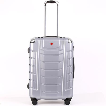 Vali keo Sakos Beryl Suitcase 26 inch xam bac