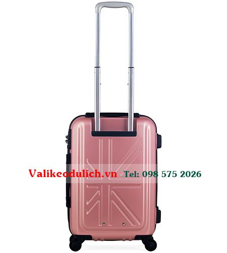 Vali-keo-chinh-hang-Meganine-9009B-20-inch-mau-hong-4