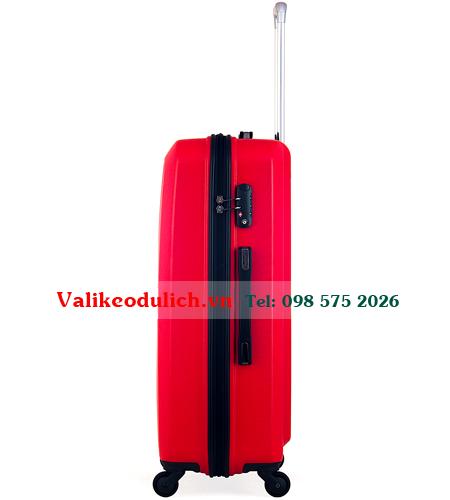 Vali-keo-du-lich-Meganine-9009B-26-inch-mau-do-2