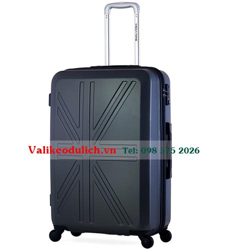 Vali-keo-nhua-Meganine-9009B-26-inch-mau-xam-1