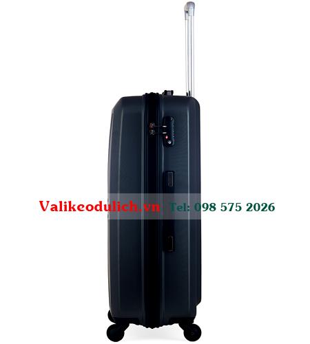 Vali-keo-nhua-Meganine-9009B-26-inch-mau-xam-2
