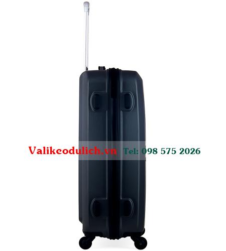 Vali-keo-nhua-Meganine-9009B-26-inch-mau-xam-3