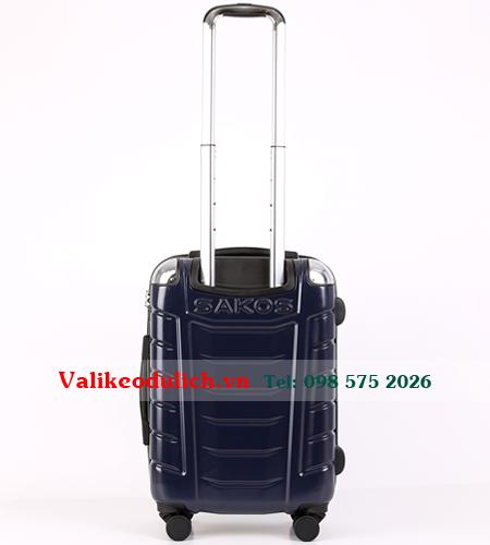 Vali-nhua-deo-Sakos-Beryl-Suitcase-Z22-xanh-navy-4