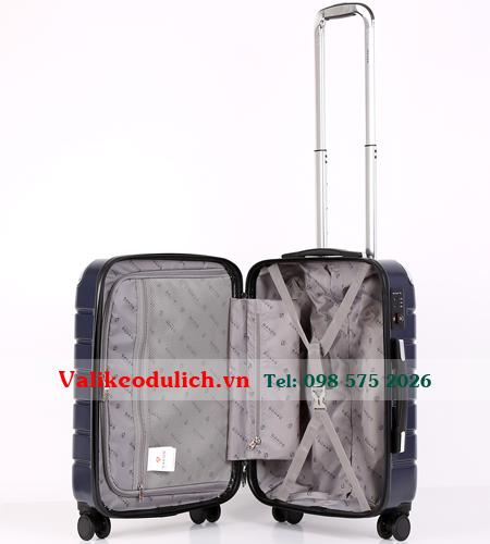 Vali-nhua-deo-Sakos-Beryl-Suitcase-Z22-xanh-navy-5
